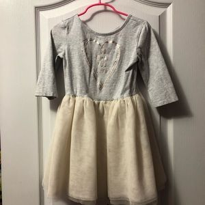 5T Cute Casual Dress